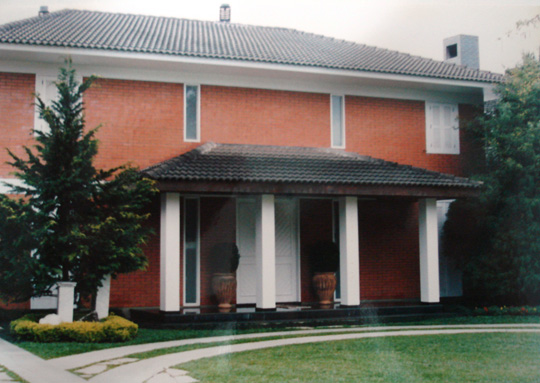 Residência (1987)