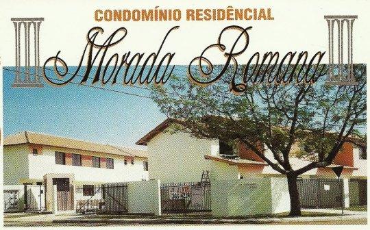 Condomínio Residencial Morada Romana (1998)
