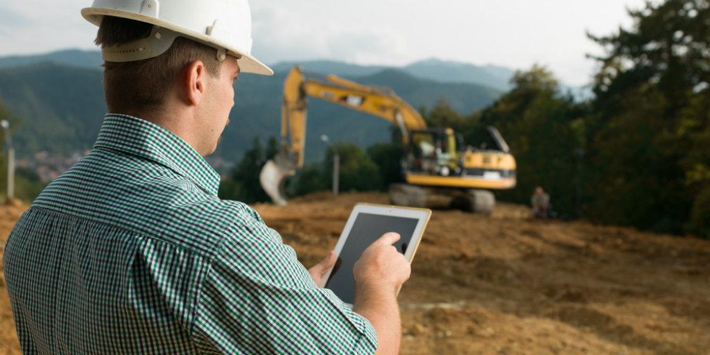 Tecnologia Na Construção Civil: 5 Ferramentas Indispensáveis