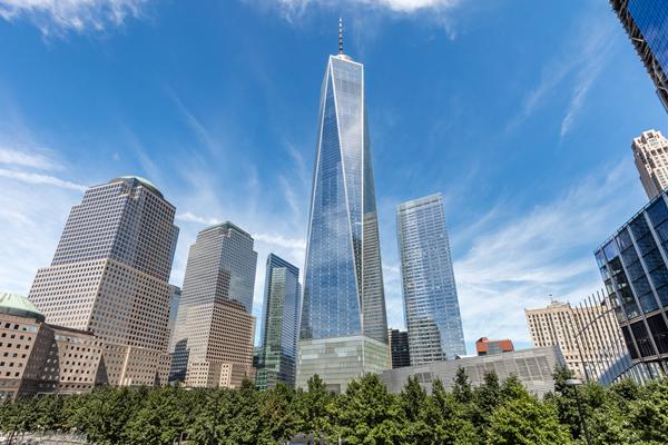 Prédio Construído Em Nova York é O Mais Caro E Mais Seguro Do Planeta