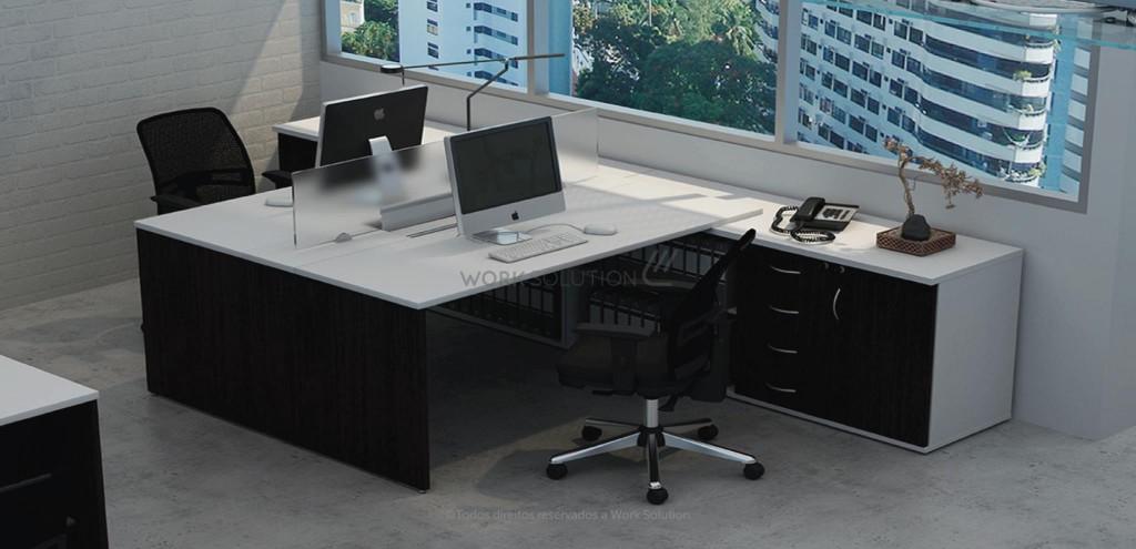 6 Dicas Para Escolher A Workstation Certa Para Seu Novo Escritório