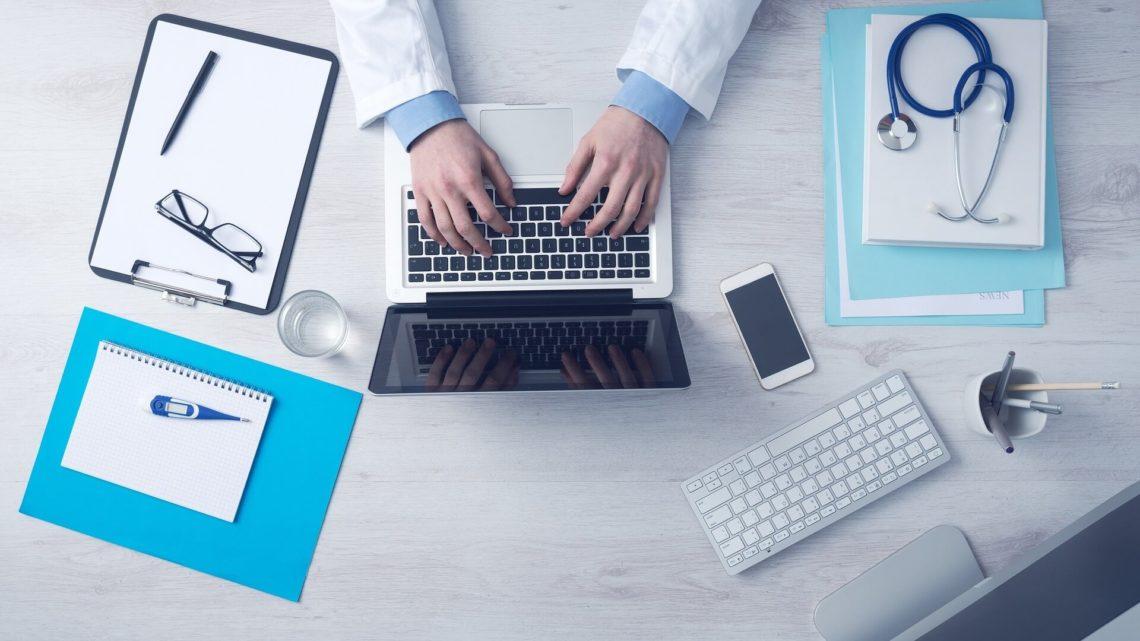 Tecnologia Consultorio Médico 1140×641