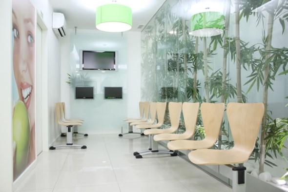 Decoração Para Sala De Espera De Clínica Odontológica